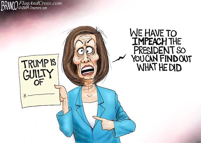 Nervous Nancy