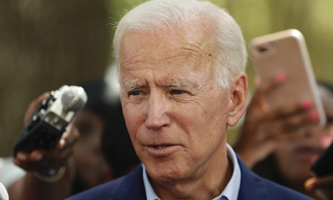Joe Biden's toughest choice of all is picking a running mate