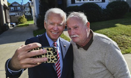 'Just too darn old:' Sanders, Biden confront age concerns
