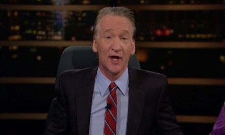 Vaccinated Bill Maher tests positive for Covid