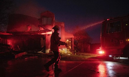 Millions in California facing more blackouts, fire danger