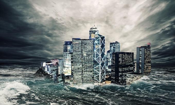 Paris Climate Treaty Puts America Last