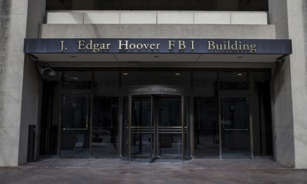 DOJ watchdog finds 'significant weaknesses' in FBI confidential source program