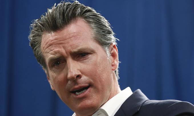 Recall gets more serious, more complex and more threatening to Newsom