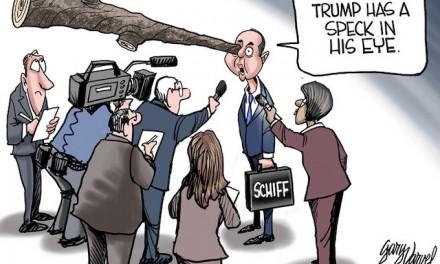 Schiff's log