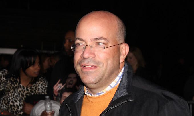 CNN's Jeff Zucker 'very open' to hiring Shephard Smith