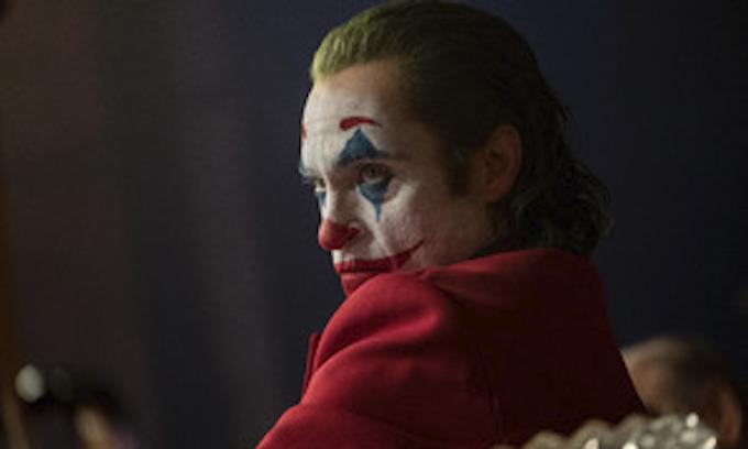 No joke, says PTC — don't take kids to see 'Joker'