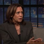Kamala Harris and Democrat officials side with rioters, not police