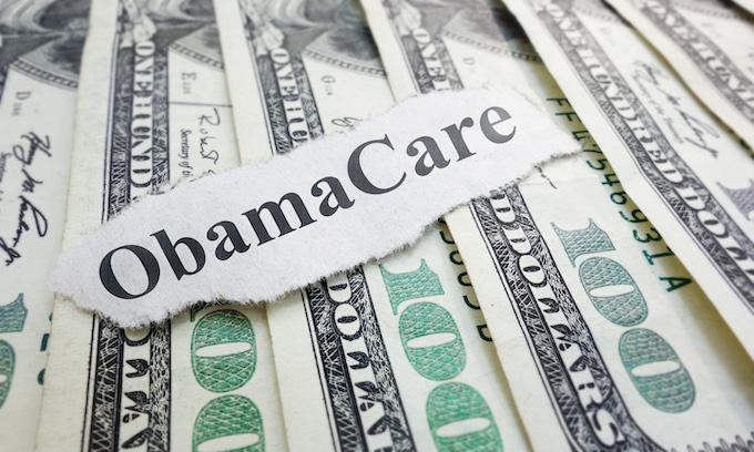 Obamacare individual mandate ruled illegal