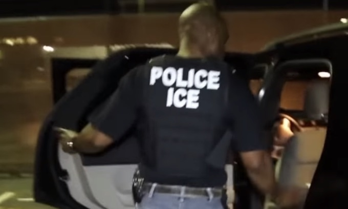 ICE subpoenas sheriff who let convicted sex offender go free