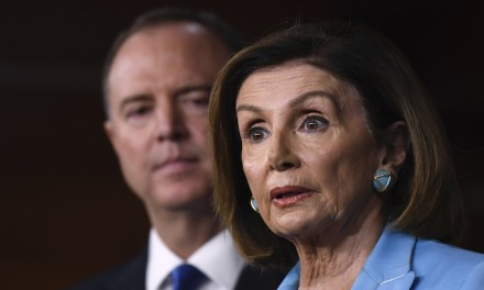 Pelosi's games on impeachment aren't playing well