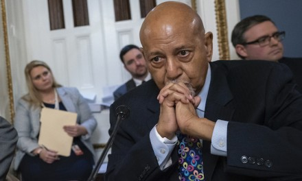 Democrat Alcee Hastings' employment of longtime girlfriend under investigation by ethics committee