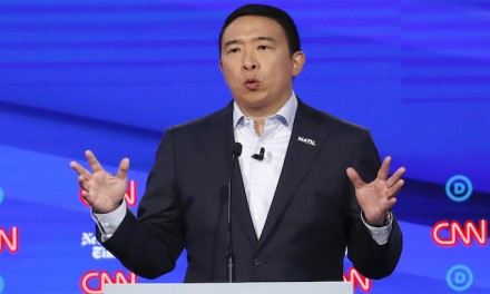 Sparks fly in virtual hearing on Andrew Yang's N.Y. primary lawsuit