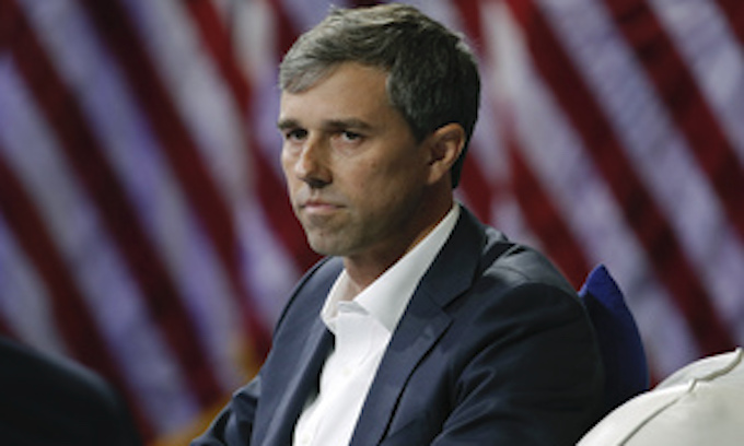 O'Rourke drops out of 2020 race proving that gun confiscation is not a winning issue