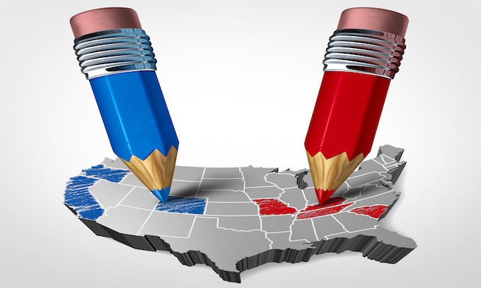 Currently blue Colorado defeats Democrat effort to disable TABOR