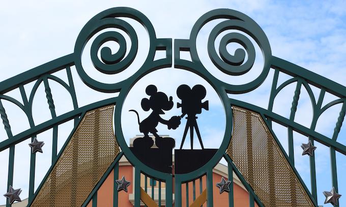 Disney World bans eating and drinking while walking