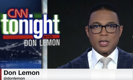 Don Lemon says he's not a partisan, not a liberal Democrat