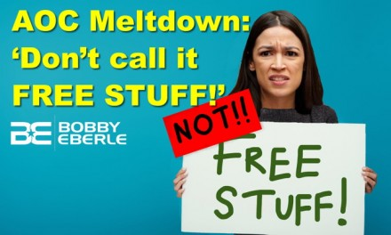 AOC Meltdown: 'Don't call it FREE STUFF!' Democrats losing independents over impeachment