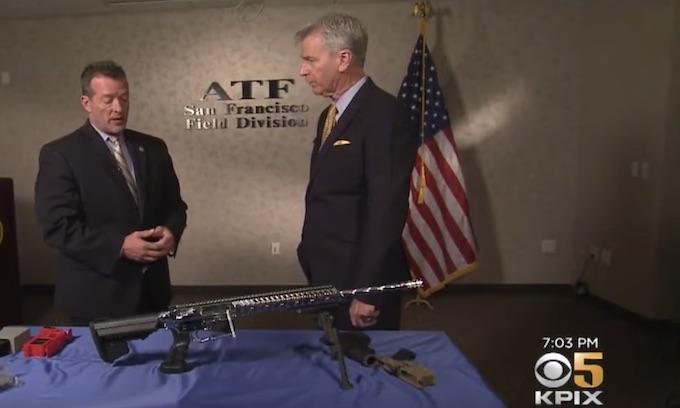 'Ghost' guns present new conundrum
