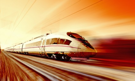 The bullet train fiasco drags on and on