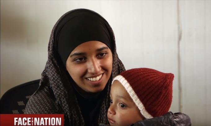 Hoda Muthana, ISIS bride, not U.S. citizen, judge rules