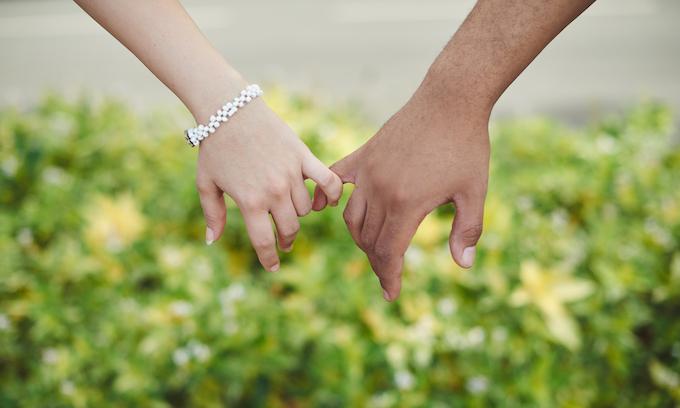Cohabitation rises, marriage falls — and society drifts