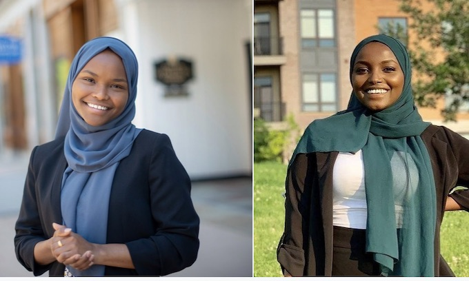 More young Muslim women elected to local and state offices
