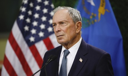 Bloomberg advances green agenda with privately paid state climate lawyers