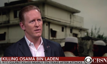 Navy SEAL who shot bin Laden backs Trump's support of Edward Gallagher