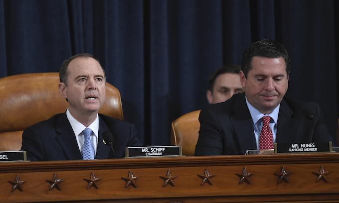 Nunes, Jordan demand Hunter Biden, whistleblower subpoenas