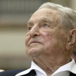 Soros a major funder of 'defund the police' movement
