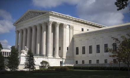 Two Justices argue Supreme Court should fix same-sex marriage decision