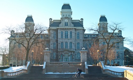 Syracuse University suspends fraternity activities: Are they all racist?
