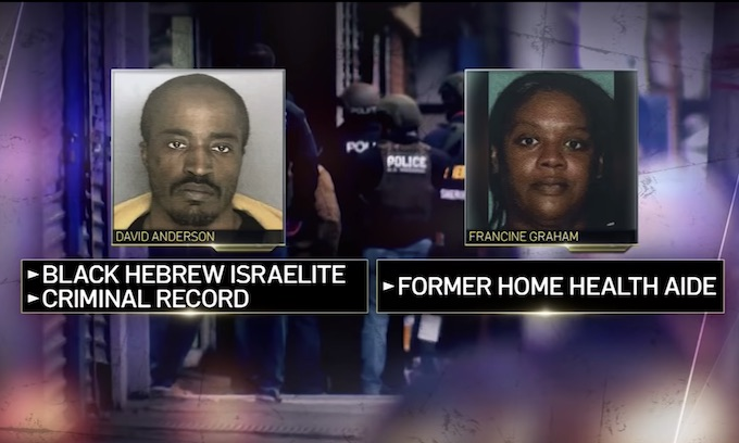 'Act of terror': Cuomo, de Blasio say Jersey City bloodbath was an anti-Semitic attack