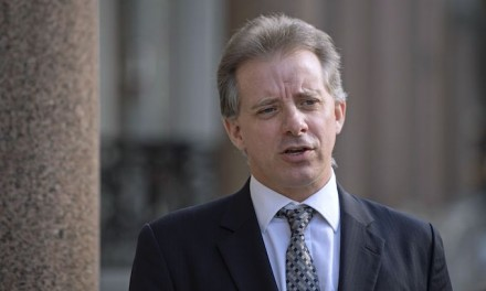 Christopher Steele produced a lot more lies than just the dossier