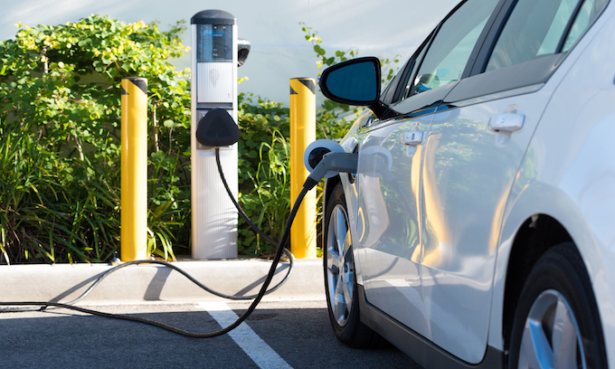 Biden wants to spend $15B to build 500,000 charging stations