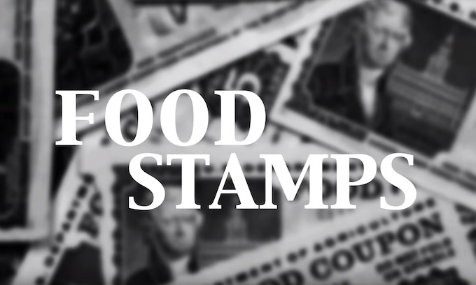 Almost 6M off food stamps after all-time high under Obama