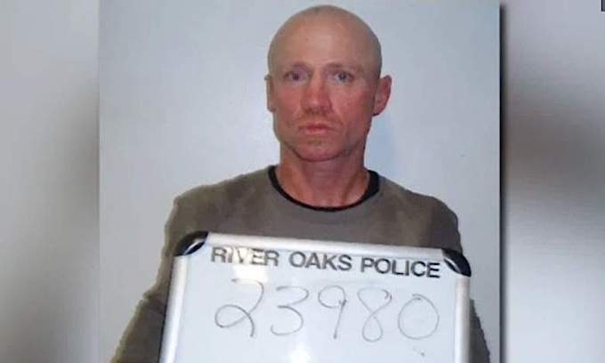 Texas church gunman has violent criminal record