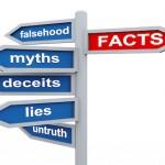 When Lies Matter More Than Facts