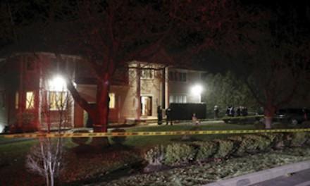 Five attacked during Hanukkah celebration at NY rabbi's house