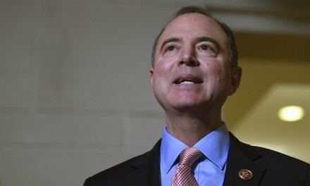 Hold the phone!  Adam Schiff released call records of congressman, reporter, attorney, among others