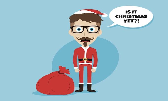What if Santa Claus were a socialist?
