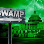 A vote for Biden is a vote for the DC swamp