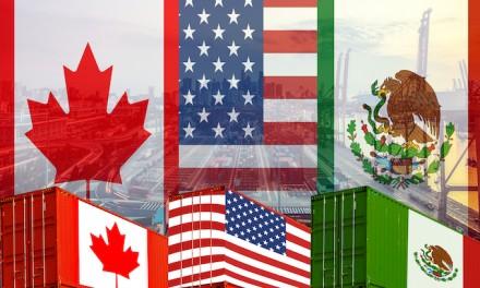Trump, Democrats agree to new U.S.-Mexico-Canada trade deal