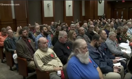 Pulaski County joins localities across Virginia in approving Second Amendment sanctuary resolutions