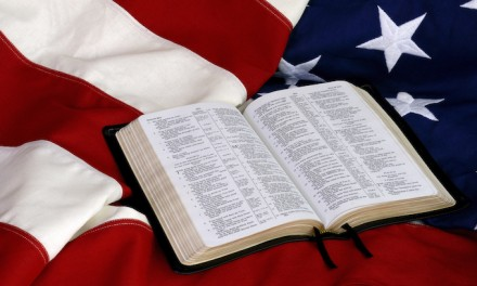 In defense of Christian nationalism
