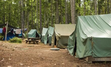 Boy Scouts of America's bankrupt moral standards embrace leftist ideals