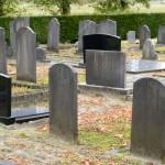 Voter Fraud: Dead Republicans come back as Democrats