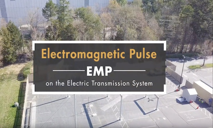 EMP law toughens defense from attack