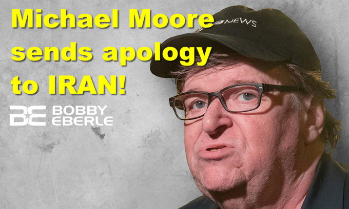 Michael Moore apologizes – to Iran! Covington kid Nick Sandmann scores settlement from CNN